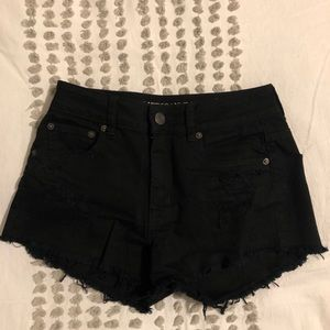 Black AE Festival Shorts
